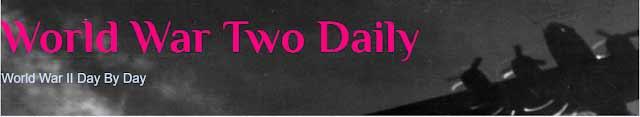 World War II Daily www.filminspector.com