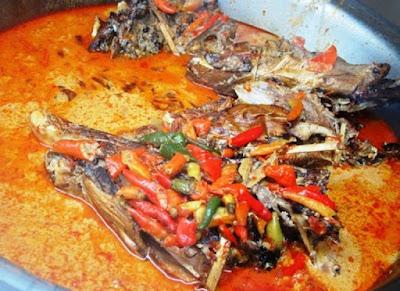 Resep Membuat Mangut Ikan Asap Pedas Dan Spesial