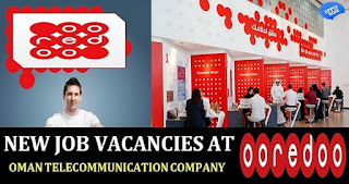 Image result for Job Ooredoo Qatar