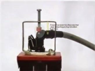 injektor tester