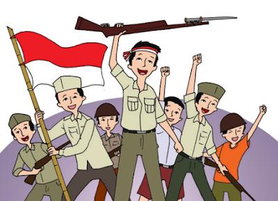 tentara Sekutu di bawah pimpinan Brigadir Bethell mendarat di Semarang dengan maksud meng Materi Sekolah |  Peta Pikiran Bacaan Pertempuran Ambarawa (Halaman  66)