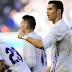 Ronaldo's Goal Drought Continues As Madrid edge Alaves