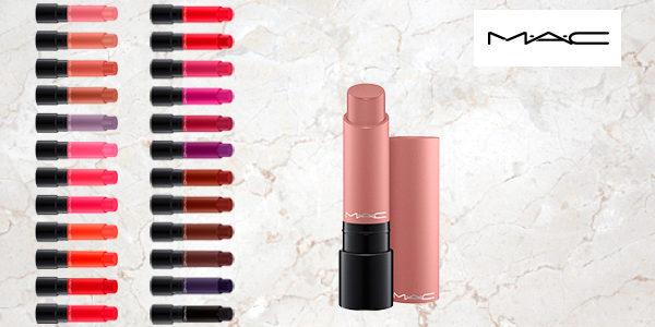 Wishlist spécial Make-Up - MAC