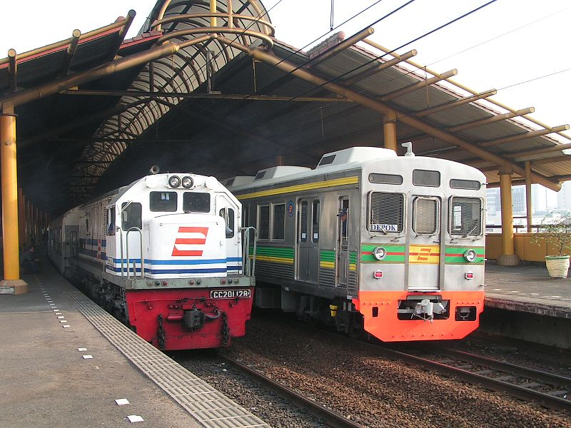 Rekrut Kereta Api Situs Resmi Pt Kereta Api Indonesia Persero 2012 Yang Dilaksanakan Pt Kai Di Websitenya Rekrut Kereta Api