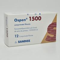 ospen antybiotyk porady opinie cena na co jest