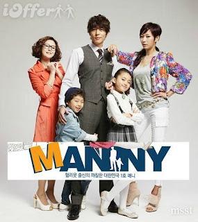 Anh Chàng Bảo Mẫu - Manny