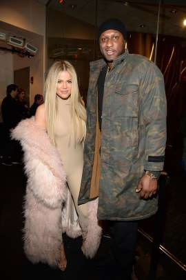 Khloe Kardashian and Lamar Odom sign off on divorce settlement for the second time