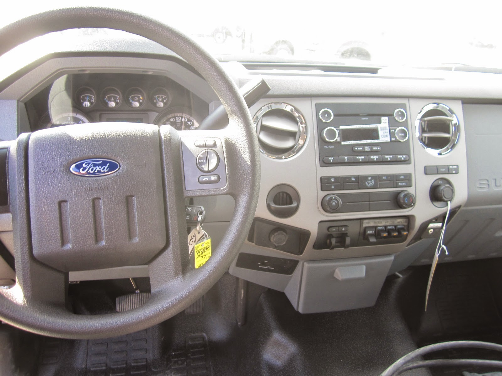 Boom Truck Sales Amp Rental Ford F450 Xlt V10 With