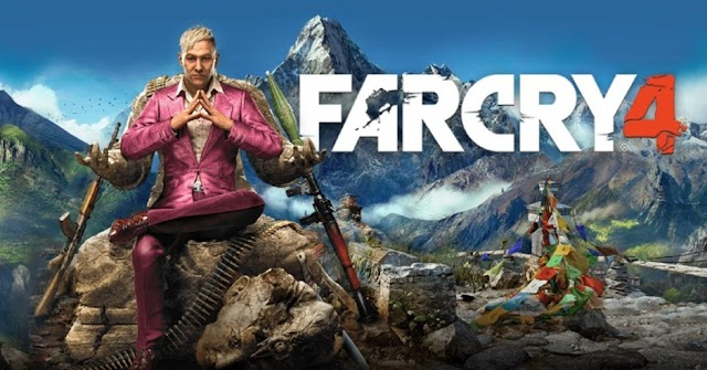 Far Cry 4: Gold Edition [Updated to v1.10 + All DLCs + MULTi15] for PC [16.3 GB] Highly Compressed Repack