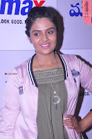Sri Mukhi in Denim and Jacket at Max Summer Collection Launch  Exclusive 016.JPG