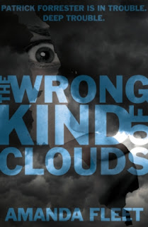 The Wrong Kind of Clouds cover