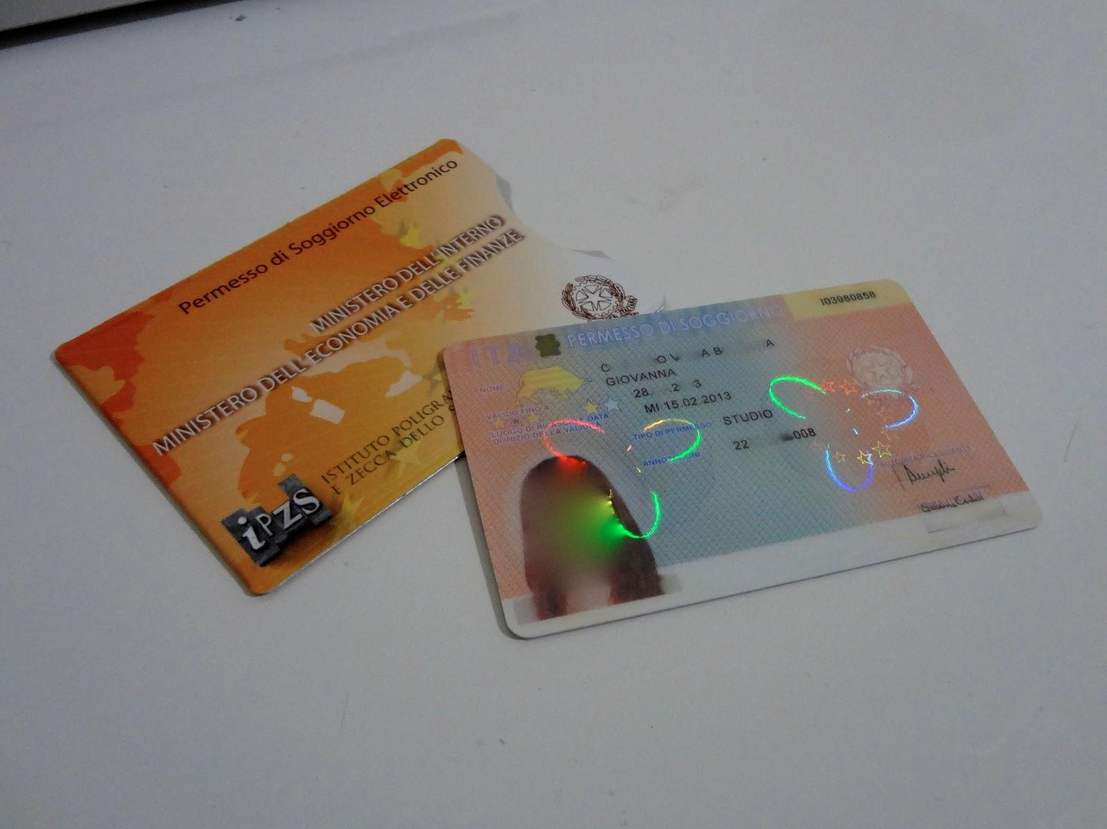 Permesso di soggiorno studente straniero for Portale immigrazione permesso di soggiorno password