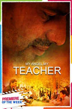 My Angel My Teacher (2019) Hindi 250MB WEB-DL 480p