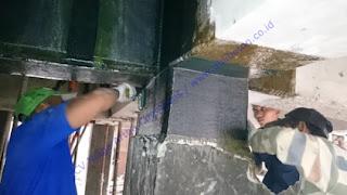 perbaikan beton agar lebih kuat