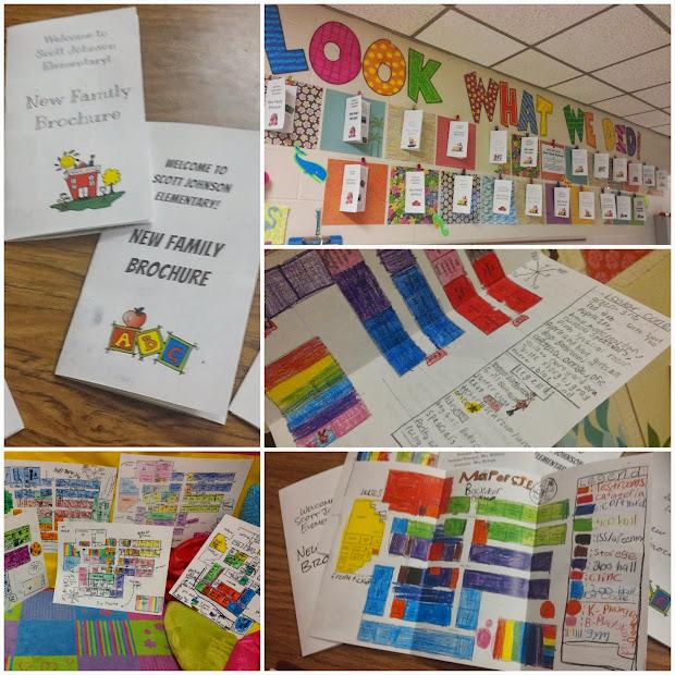 3rd Grade Social Studies Projects