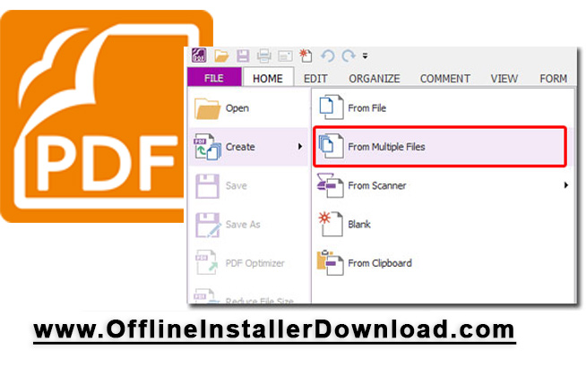 HOW TO JOIN PDF IN FOXIT EPUB