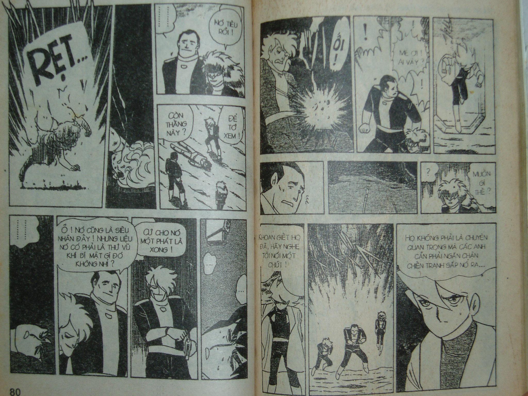 Siêu nhân Locke vol 17 trang 39