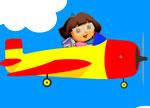 Flappy Dora