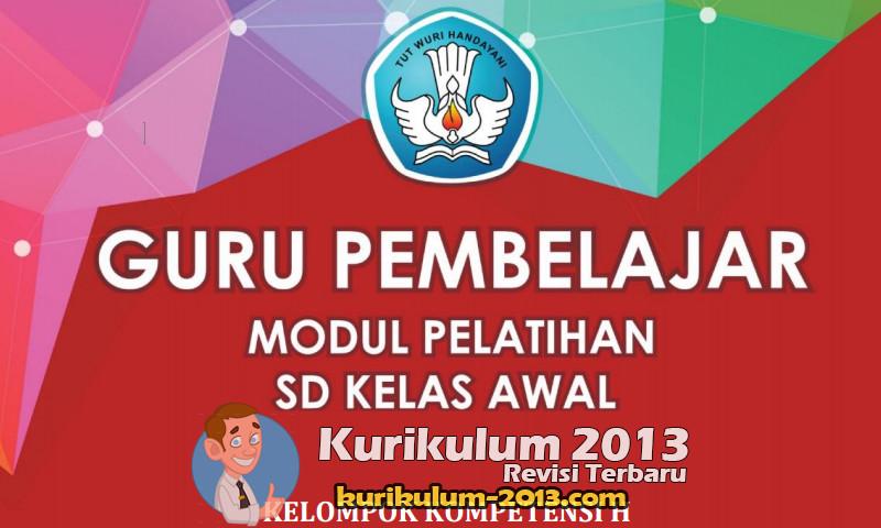 Download Buku Panduan Guru Pembelajar Daring Ditjen GTK Kemdikbud PDF