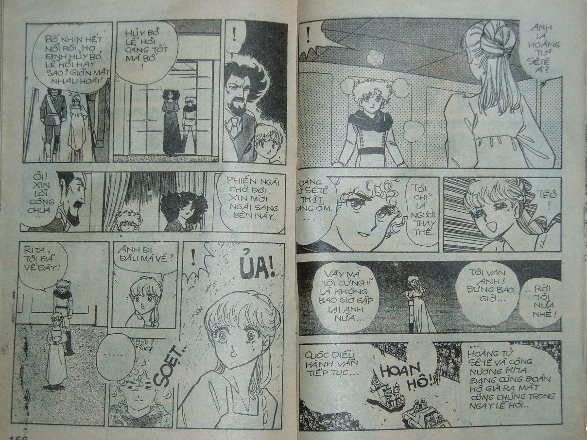 Siêu nhân Locke vol 12 trang 77
