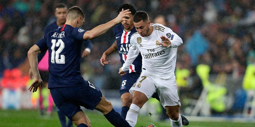 Eden Hazard Masih Mendapatkan Kesempatan Kedua