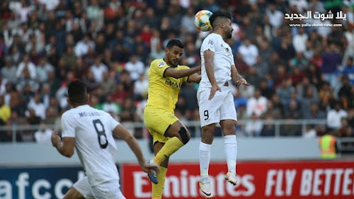 الزوراء يكرر نتيجة الخمس اهداف علي الوصل في دوري أبطال آسيا