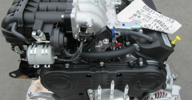 Mitsubishi 6b31 Engine Diagram Wiring Diagram 2019