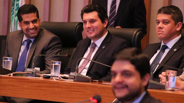 FOTO: ASCOM DEPUTADO EDUARDO PEDROSA