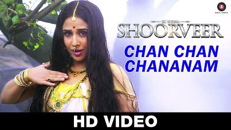 Chan Chan Chananam Ek Yodha Shoorveer Vijaya Shanker New Bollywood Video Songs 2016 Vidya Balan