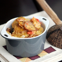 how to fry plantain?