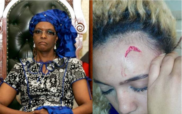 Grace-Mugabe-beat-up-model-Gabriella-Engels