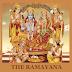 Valmiki Sampoorna Ramayana, Ramayanam available in Telugu and English translated from Sanskrit