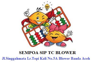 Lowongan Kerja pada Sempoa SIP TC Blower Banda Aceh