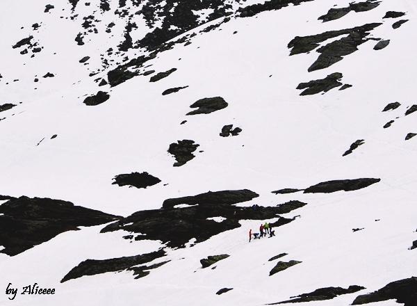 alpinisti-Mont-Blanc