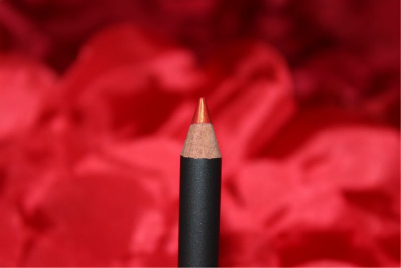MAC Cherry Lip Liner Review | The Sunday Girl
