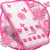Launcher  Pink APK