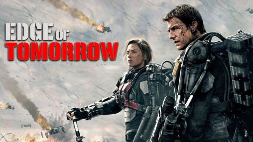 Game Edge of Tomorrow Android APK