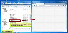 Wd-Kira, Cara Manual Integrasi IDM dengan Mozilla Firefox Terbaru 2014, Mozilla Firefox terbaru, Internet Download Manager, Cara ampuh Integrasi IDM dengan Mozilla firefox, cara mudah download dengan IDM, rahasia Fitur IDM, Mudahnya Download Video dengan IDM terbaru 2014