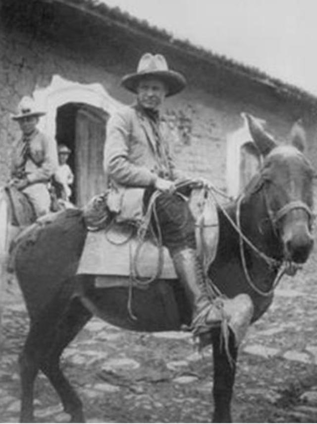augusto cesar sandino coloring pages - photo#28