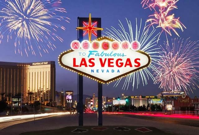 Feriados Las Vegas 2014