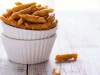 Resep Sederhana Kue Kacang Selimut Yang Manis dan Enak