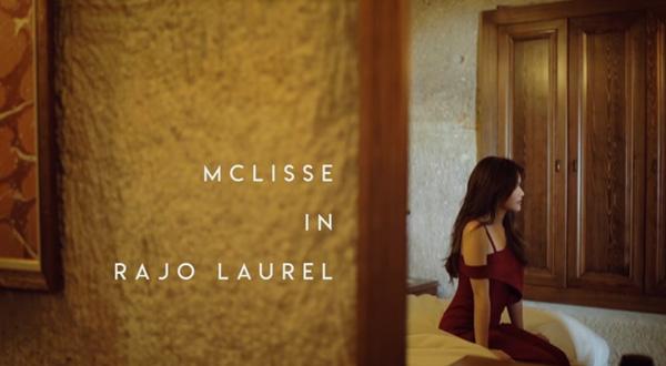 Elisse Joson iMega magazine fashion film