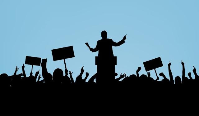 Partisipasi Politik dan Keterikatan Politik