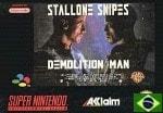 Demolition Man (PT-BR)