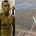 Πτώση ελικοπτέρου: Ο φύλακας κατέγραψε live το θάνατό του στο Facebook (ΒΙΝΤΕΟ)