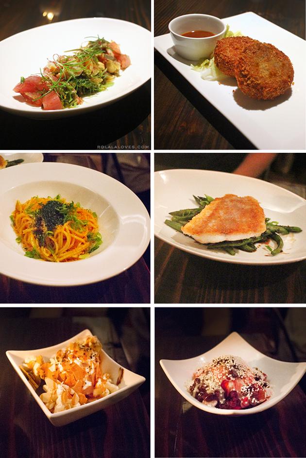 Noreetuh restaurant, Noreetuh restaurant week, Noreetuh review, Noreetuh New York, Hawaiian food in NYC