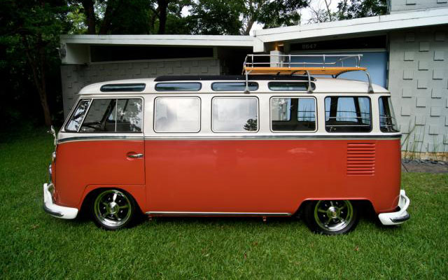 23 window vw bus craigslist autos post. Black Bedroom Furniture Sets. Home Design Ideas