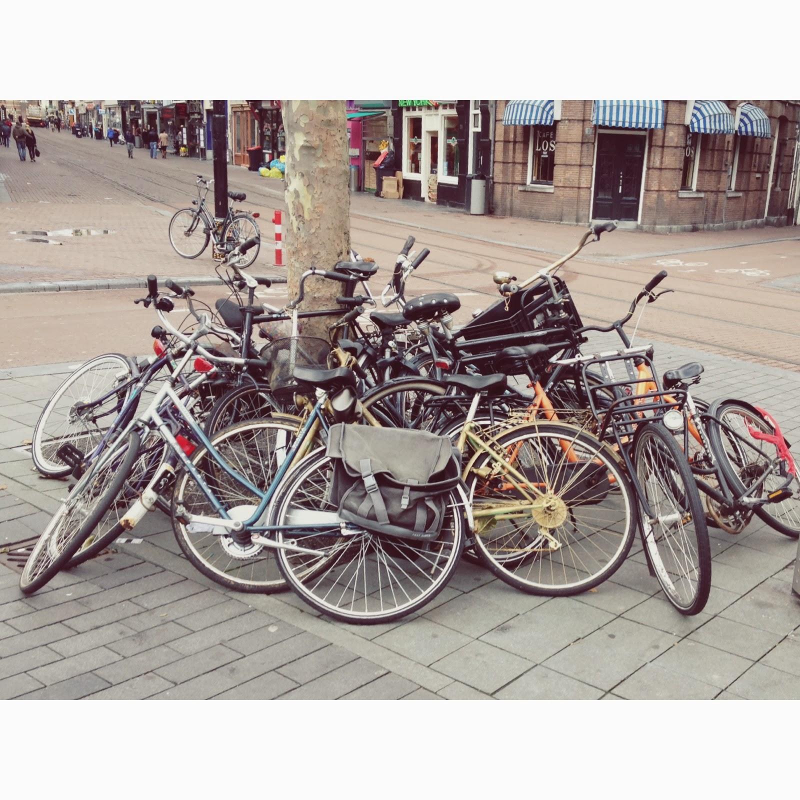 Bicis-en-Amsterdam