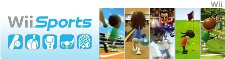 3. Wii Sports Resort