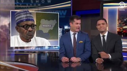 Clone: Nigerians feel 'disrespected' as foreign media mock Buhari